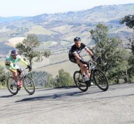 2013 - Granfondo Val di Cecina
